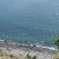 愛野展望台からの海